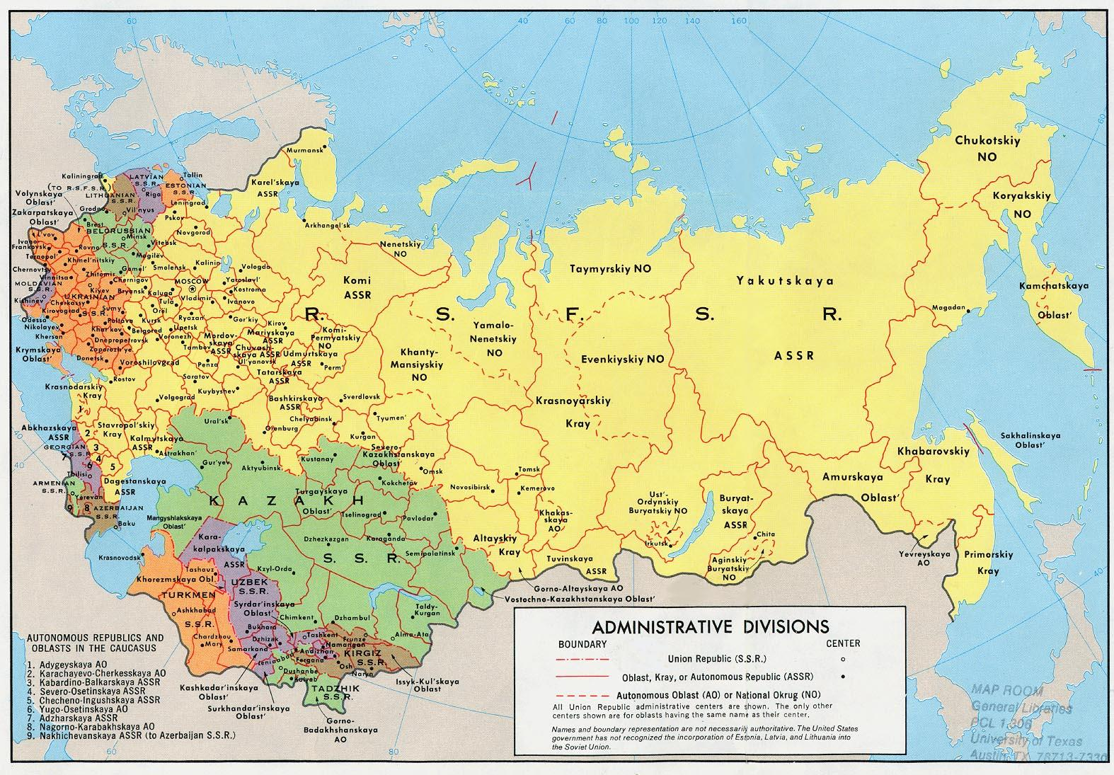 Russia map maps russia eastern europe europe map of the ussr gumiabroncs Choice Image