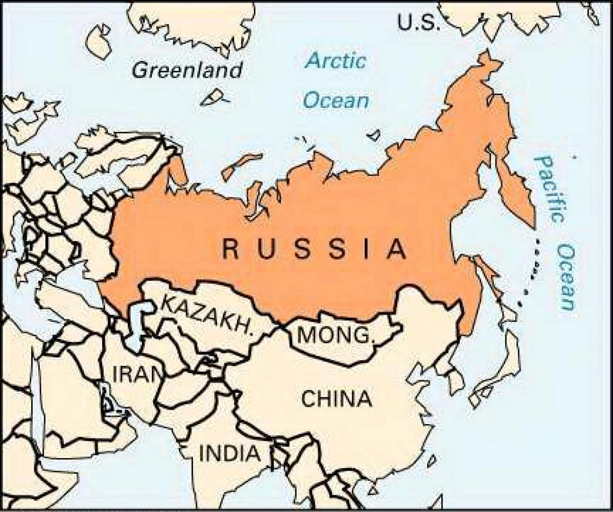 Map Of Russia For Kids.Russia Map For Kids Map Of Russia For Kids Eastern Europe Europe