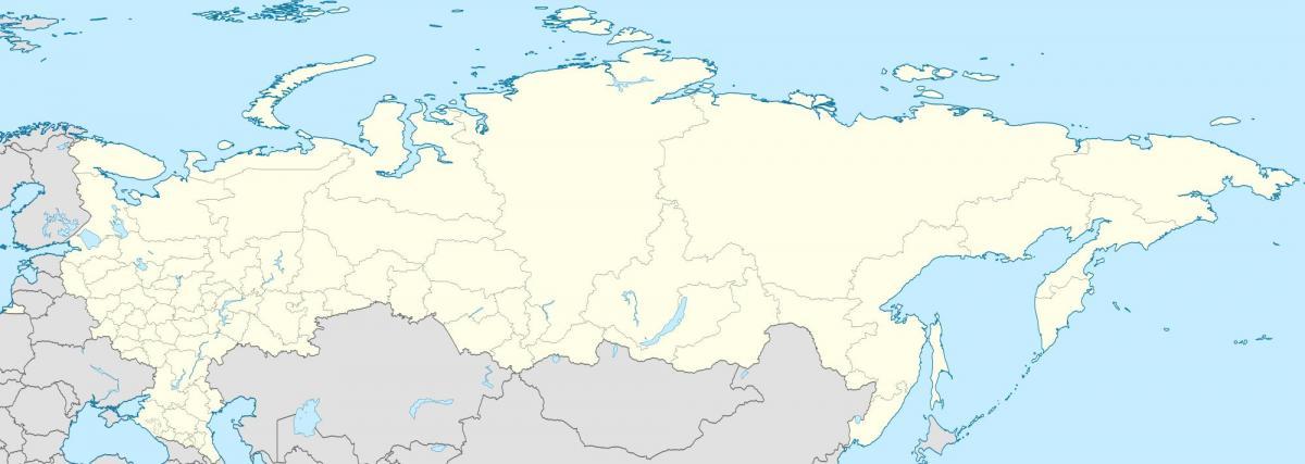 Russia Map Wikipedia Map Of Russia Wikipedia Eastern Europe Europe